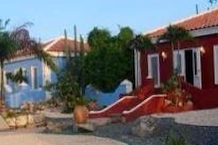 Santa Lucia Villas - Santa Cruz