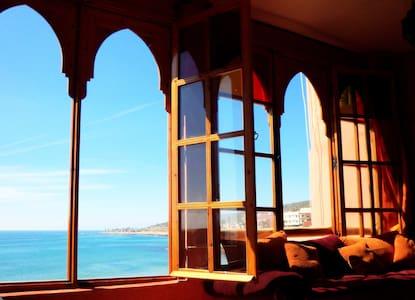 Sea View apartment SUN SURF BEACH - Appartement