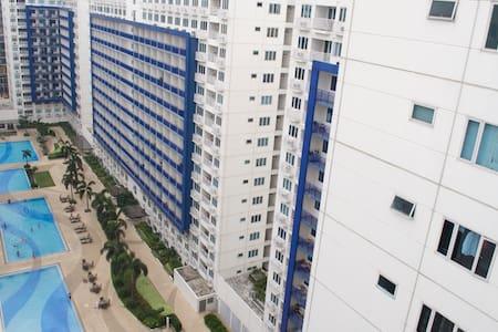 2 Bedroom Condo across Mall of Asia
