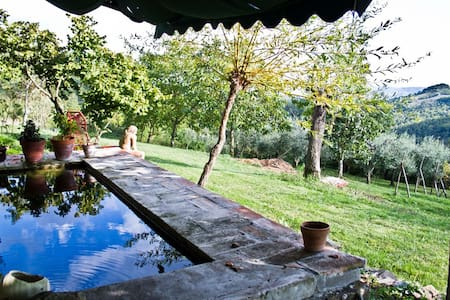 Il Sartino - Casa Iole - Bed & Breakfast