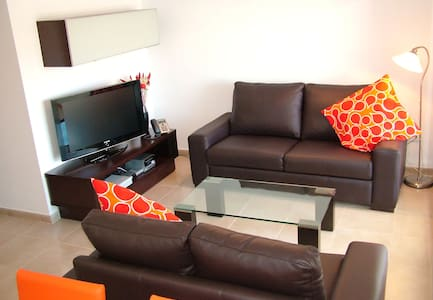La Torre Golf Resort with FREE WiFi - Torre-Pacheco - Appartement