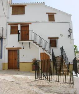 Casa Rural Damajuana - Beas de Segura - Casa