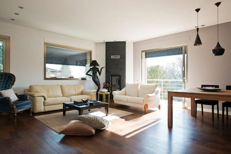 EXPO2015Designer apartment in villa - Appartement