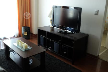 Nice appartment - Antofagasta - Apartment