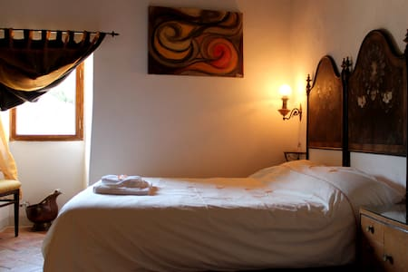 Rooms in very medieval village - Ferentillo