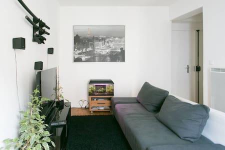 Superb private room