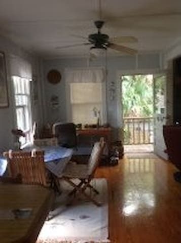 Charming Treehouse Apartment Apartments For Rent In Saint Augustine
