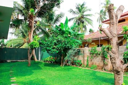 Free Spirit Villa - Huis