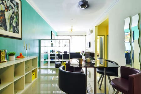 A Cosy Room  in Luxury Condo Damansara - Condominium