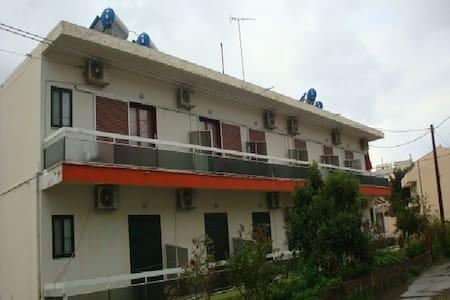 panagiotis - Pefki - Apartamento
