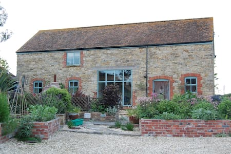 Luxury country Barn conversion near Yeovil - Somerset - Bed & Breakfast