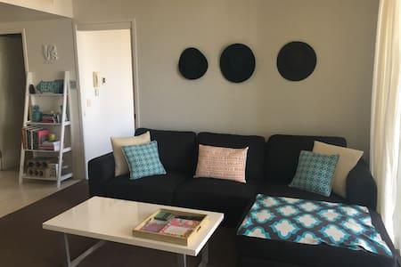 Upmarket, beachside apartment - Broadbeach - Departamento