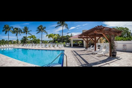 Futura Yacht Club-Free Ramp & Boat/Trailer Parking - Tavernier
