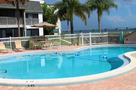 SANIBEL ISLAND CONDO, MARINER POINTE - Санибел