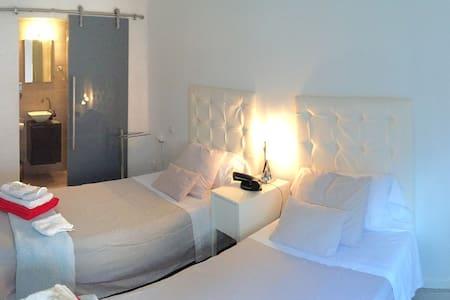 Habitación de calidad - Lägenhet