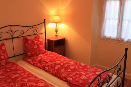 Cherry Suite - Douceur de Vivre - Dennevy - Bed & Breakfast