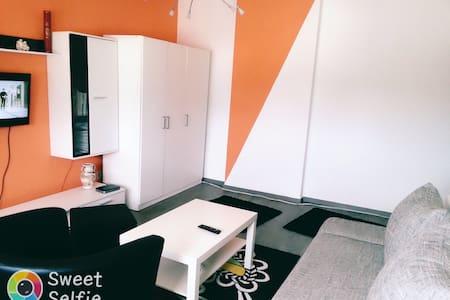 Enjoy traveling! - Apartment