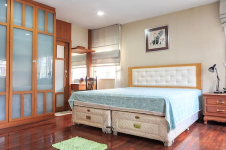 A Serene Home-Private Wing - Pak Kret - บ้าน