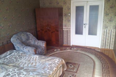 Комната 19 м² в 2-к квартире - Appartamento