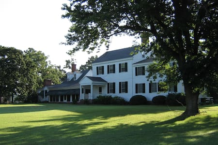 Bay View Waterfront Bed and Breakfast - Belle Haven - Bed & Breakfast