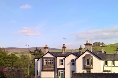 Dullan Brae Accommodation - D/Room - Bed & Breakfast
