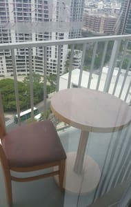 No cleaning fee studio in Waikiki - Honolulu - Appartement