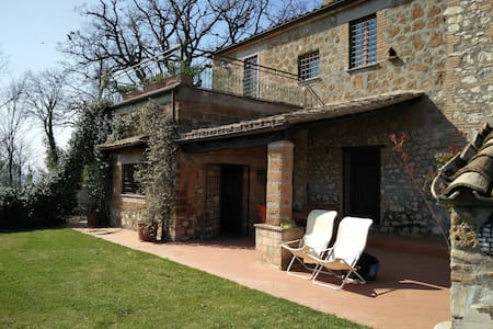 Pietra Alta - the artists house - Villa
