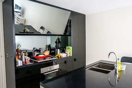 Modern Sydney CBD 1BR Apartment! - Haymarket - Apartment