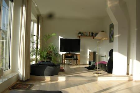 Gartenblick - Apartment
