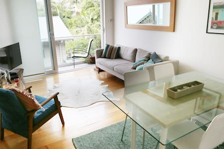 Sunny Room at Bronte Beach - Bronte - Appartement