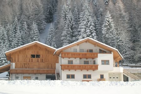 Flatscherhof App. Lärche - Valler Tal - Apartment