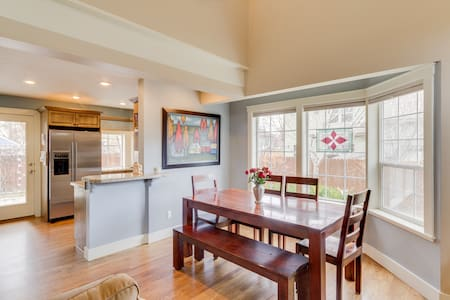 Perfect Location in Boise - Boise - House