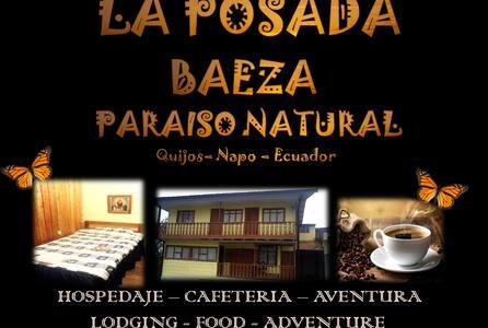 La Posada - El portal de la Selva - Bed & Breakfast