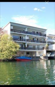 Ferienparadies - Apartment