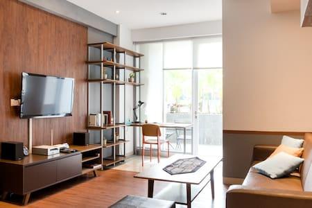 Janis Residence @ Dago Suites - Bandung - Coblong