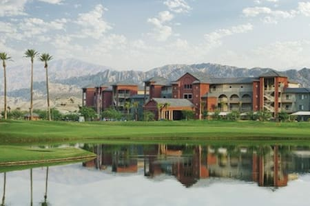 Your own Stagecoach Condo