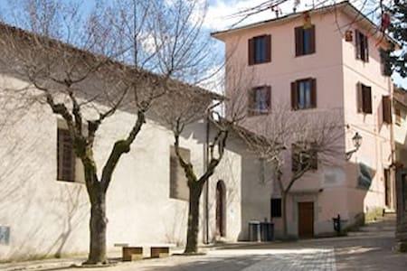 Borgo Antico - Mandela - Apartment