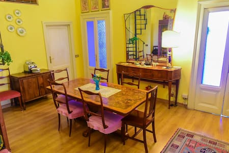 Private bathroom.Hard time price! - Rome - Bed & Breakfast