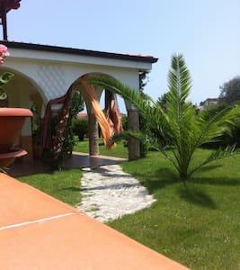 Splendida oasi nella natura - Badolato Marina - Vila
