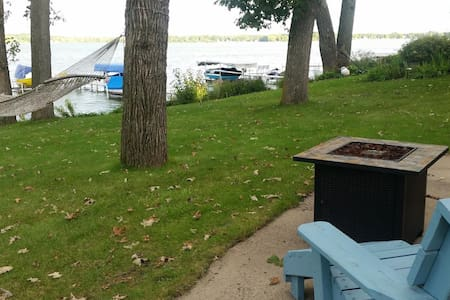 Lakefront property. 10 minutes from downtown! - Madison - House
