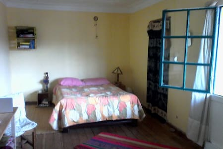 Double Rm @ Holistic Living Space - House
