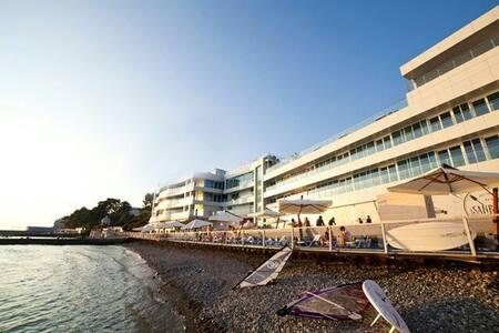Новые апартаменты с обслуживанием - Appartamento