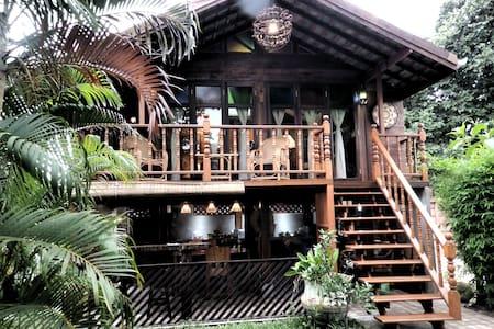 Rice Barn Family Sized - Tambon Nam Phrae - Srub