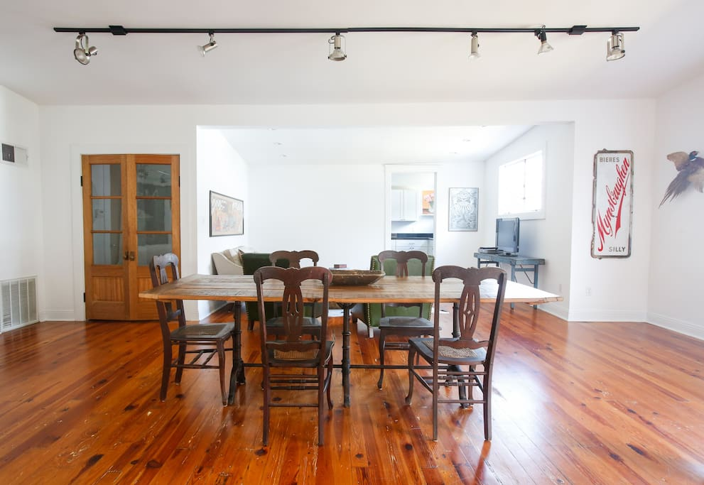 spacious studio apartment uptown apartments for rent in new orleans