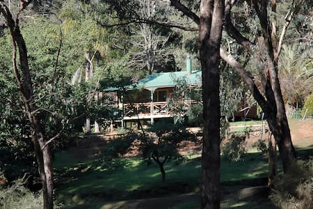 Nannup Forest Hide Away, Fern Gully - Nannup - House