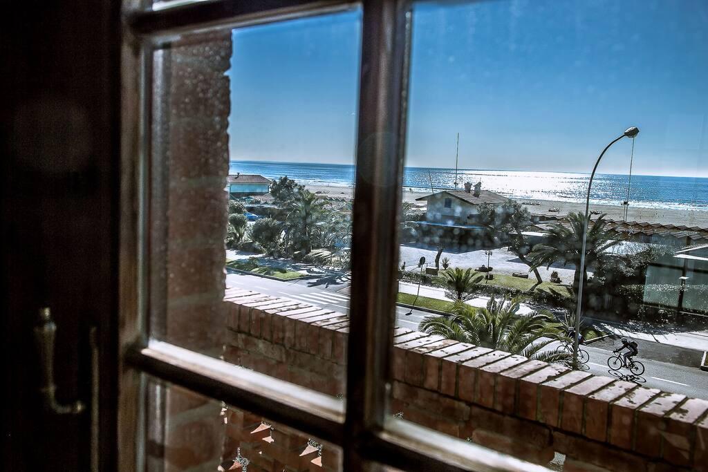 [59748] L'Ancora - View 1 - Balcony