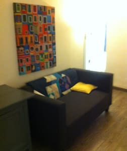 Appartement avec un étage à Cabris - Cabris - Wohnung