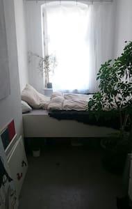 Cozy room in central Berlin - Apartemen