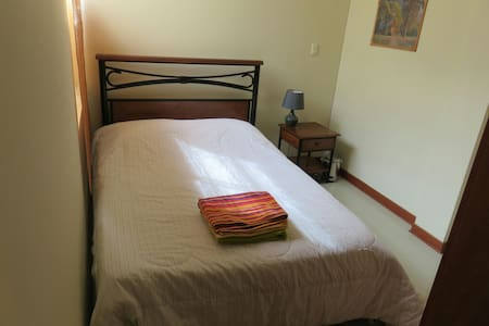 Flat with 3 rooms close to downtown. - Trujillo - Apartmen