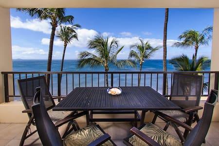 Sugar Beach Resort 532 - Byt